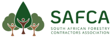 Southern Africa Forestry Contractors Association Logo